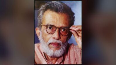 B.V. Karanth: A king of theatre
