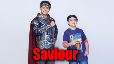 Baalveer Returns: Baalveer to rescue Vivaan from Kallok