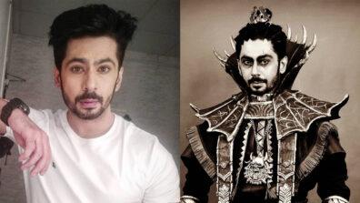 Baalveer Returns has been a great adventure journey for me as an actor: Aditya Ranvijay aka Bhaymar