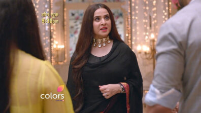 Bahu Begum: Razia to get attacked by a mystery man