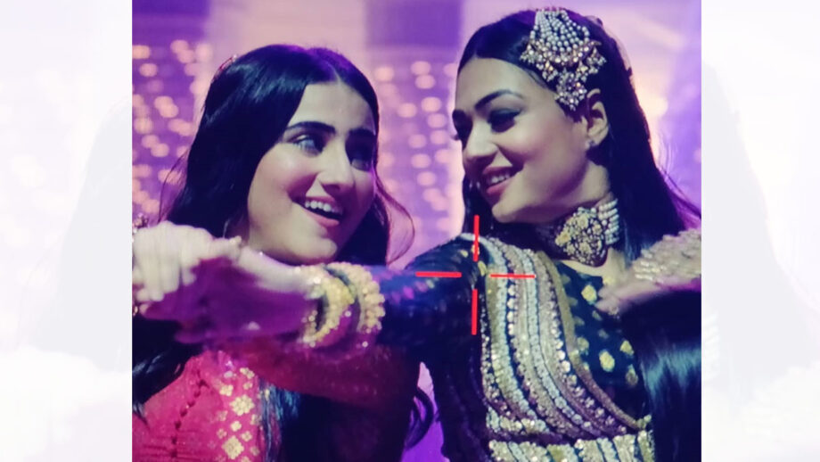 Bahu Begum: Shayra and Noor turn Deewani Mastani