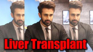 Bepanah Pyaar: OMG!! Raghbir to need liver transplant 1
