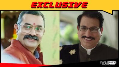 Bhagwan Tiwari and Govind Pandey join Rajeev Khandelwal in Court Martial