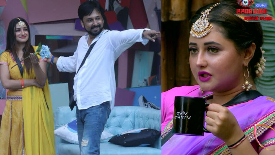 Bigg Boss 13 Day 10: Siddharth Dey chooses Rashami over Shefali