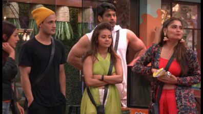 Bigg Boss 13 Day 25: Tension mounts in the house 1