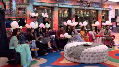 Bigg Boss 13 Day 7: Aarti breaks down after listening to brother Krushna Abhishek's voice