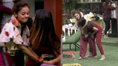 Bigg Boss 13: Devoleena and Shefali get into a physical fight