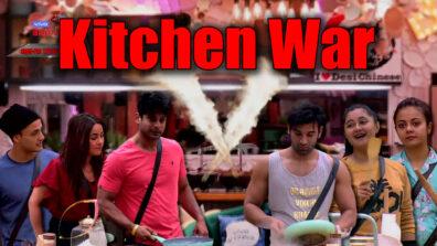 Bigg Boss 13: Devoleena and Shehnaaz's kitchen war