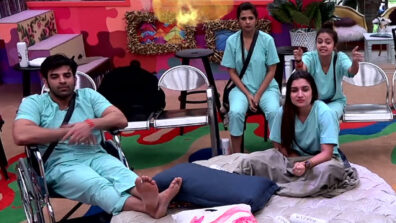 Bigg Boss 13: Team B to win first luxury budget task Bigg Boss Hospital