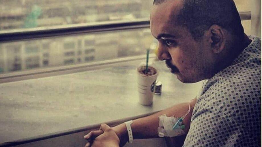 Bose Dead/Alive Director Pulkit is a cancer survivor 1