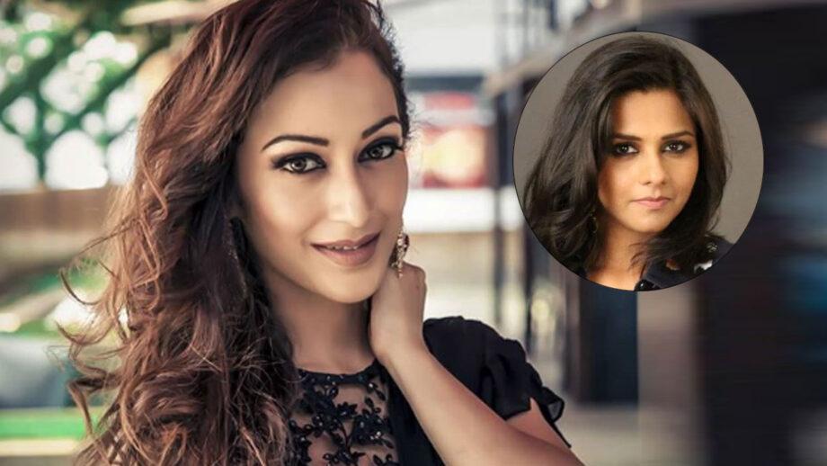 Dalljiet Kaur has never played the single mother sympathy card: Sunayana Fozdar
