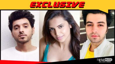 Divyendu Sharma, Lekha Prajapati and Meherzan Mazda bag Sidhaant Sachdev's horror film Sajna