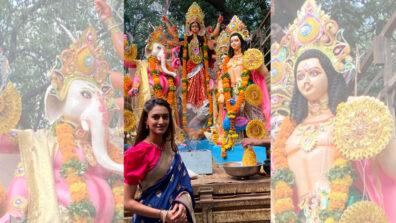 Erica Fernandes' Durga Goddess avatar