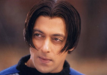Fashion trends set by Salman Khan over the years 1