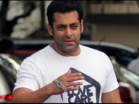 Fashion trends set by Salman Khan over the years 2
