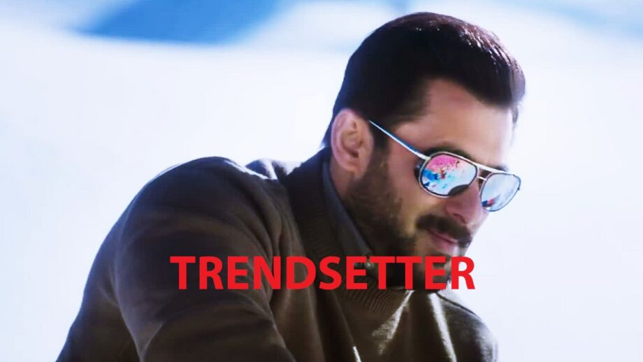 Fashion trends set by Salman Khan over the years 4