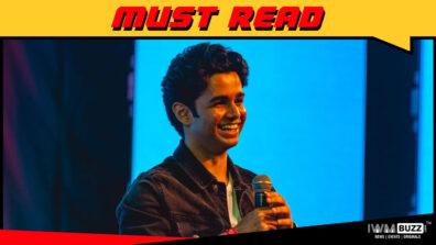 Good content is my driving force: Ritvik Sahore