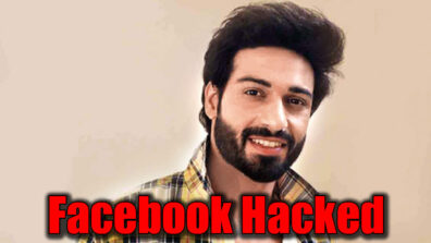 Hacked: Vijayendra Kumeria's Facebook account! 1