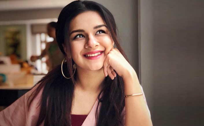 Here's some cuteness from TikTok star Avneet Kaur to brighten your day 9