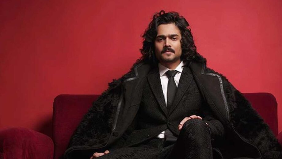 Here's why Bhuvan Bam is Internet's favorite boy