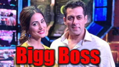 Hina Khan back in Bigg Boss 13