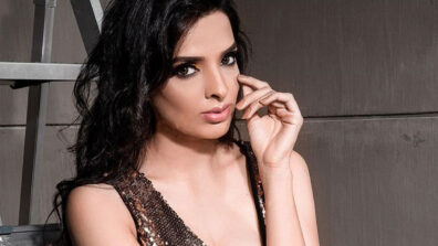 I am getting a chance to show off my oomph element in Hamari Bahu Silk: Kirti Choudhary