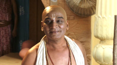 I am keen to burn those extra pounds to look the character of Sudama in Paramavatar Shri Krishna: Daya Shankar Pandey