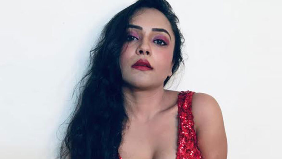 I have no problems going bold as long as it justified by the script: Nehal Vadoliya