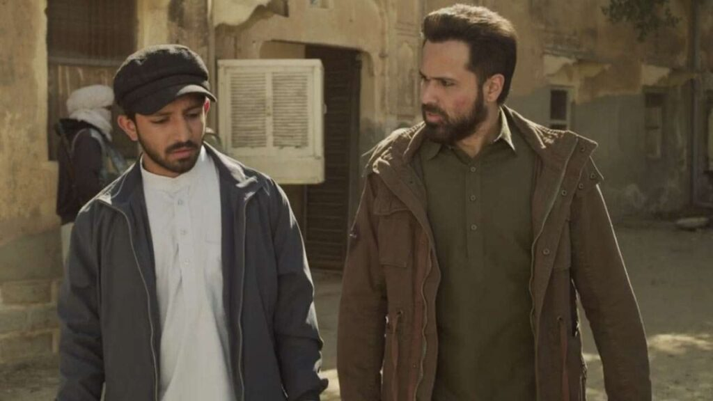 'I never imagined my first project would be with Emraan Hashmi' – Abhishekh Khan 1