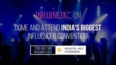 InfluencerCon 2019: A convention you simply CANNOT miss!