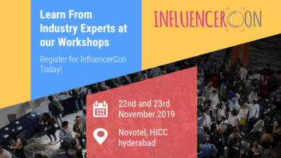 InfluencerCon 2019: Learn from Experts in the Industry