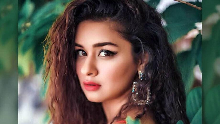 Instagrammer of the week: TikTok star Avneet Kaur 3