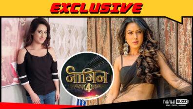 It's confirmed: Aalisha Panwar and Nia Sharma are the Naagins