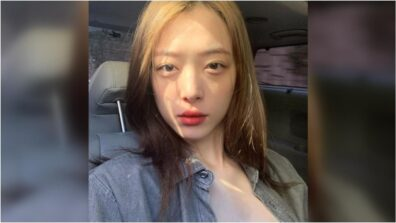 K Pop star Sulli mysteriously found dead at her house