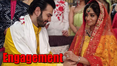 Kahaan Hum Kahaan Tum: Rohit's unique engagement with Sonakshi