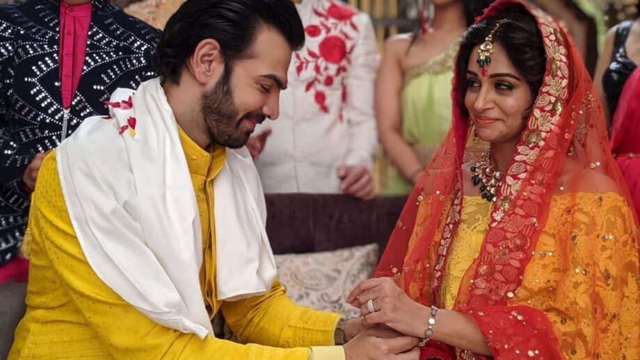 Kahaan Hum Kahaan Tum: Sonakshi and Rohit engaged?