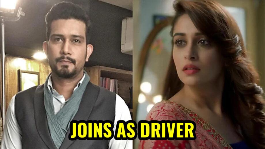 Kahaan Hum Kahaan Tum: Sonakshi's stalker joins her as driver