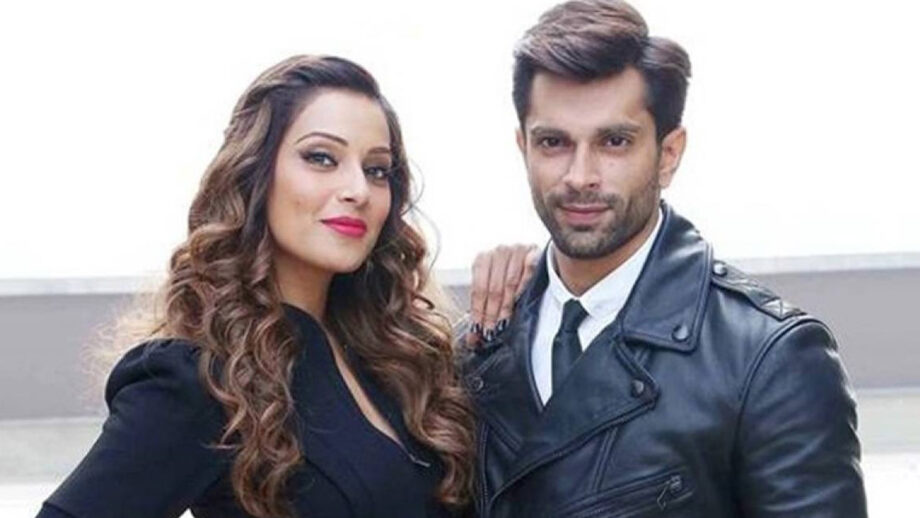 Karan Singh Grover needs to balance TV, films and web: Bipasha Basu