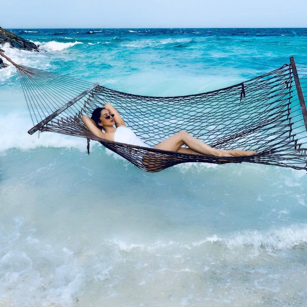Kiara Advani's trip will give you travel goals 2