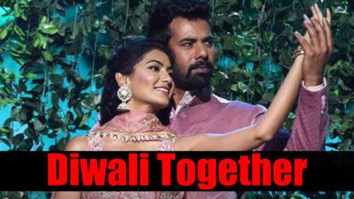 Kumkum Bhagya: Abhi and Pragya to celebrate Diwali together
