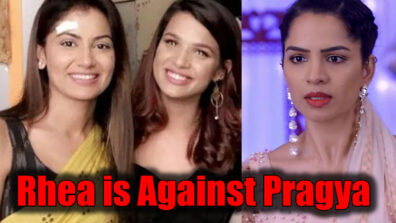 Kumkum Bhagya: Aliya to brainwash Rhea against her mother Pragya
