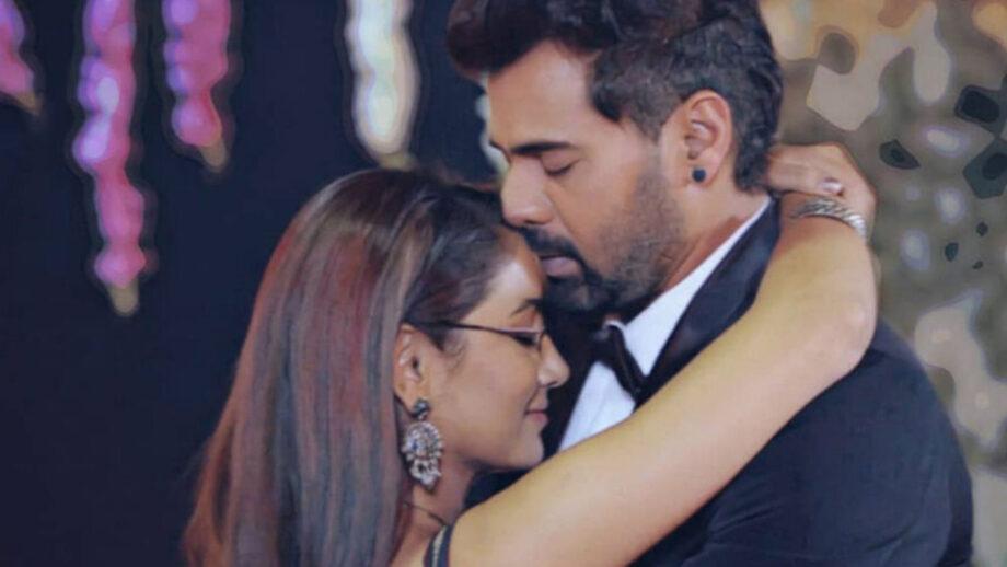 Kumkum Bhagya's Abhi and Pragya: The couple that redefined romance on television 3