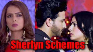 Kundali Bhagya: Sherlyn starts to plan and plot again