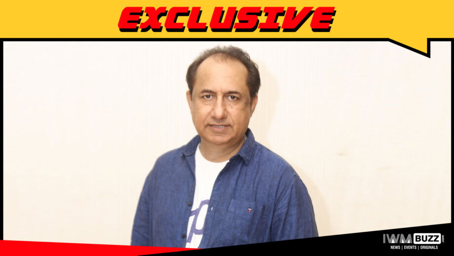 Lalit Parimoo joins the cast of Applause Entertainment's Scam 1992