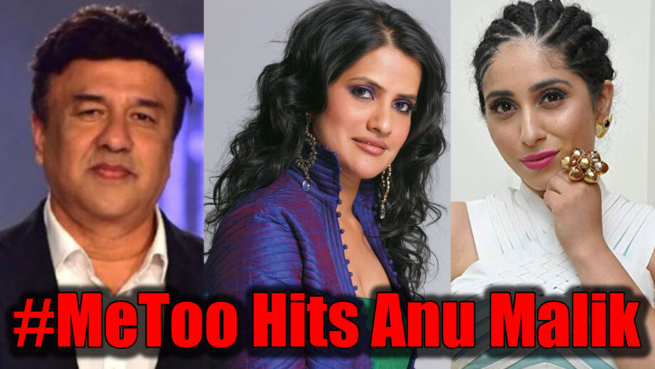 #MeToo hits back at Anu Malik; Sona Mohapatra and Neha Bhasin condemn his return to Indian Idol
