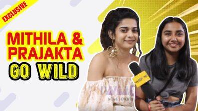 Mithila Palkar and Prajakta Koli open up on their bond and friendship 1