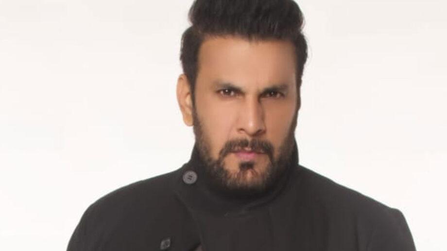 Most men have a roving eye like Nanku Singh: Vaquar Sheikh 1