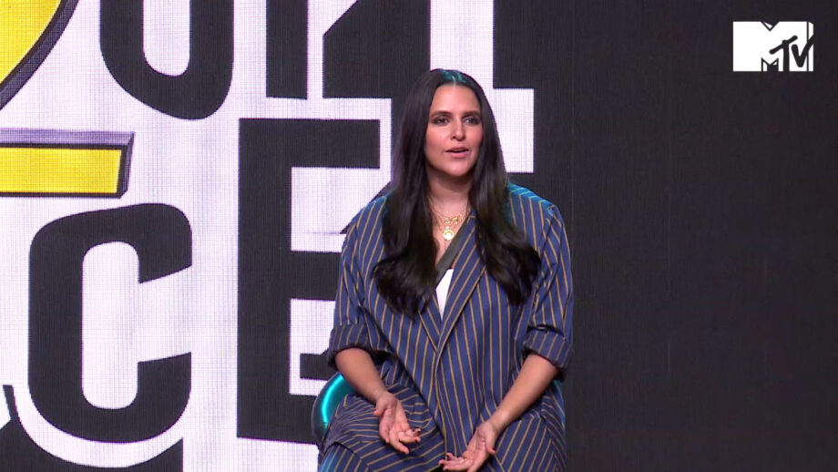 MTV Ace Of Space 2: Neha Dhupia to enter the house