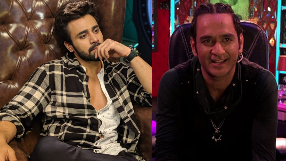MTV Ace of Space 2: Pearl Puri steps into Mastermind Vikas Gupta's shoes