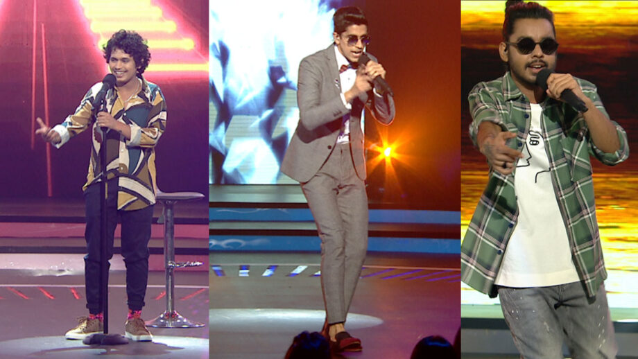 MTV Hustle: Kaam Bhari, SlowCheetah and Spitfire rock the semi-finale episode